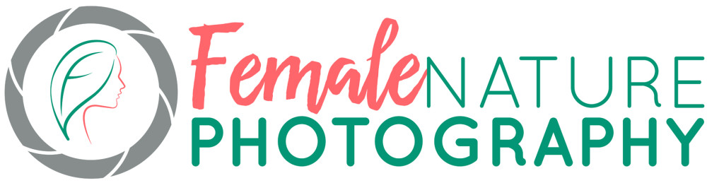 Female_nature_photography_logo