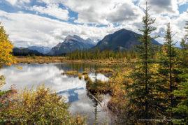Vermilion Lakes Banff, Alberta
