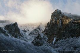 Valley de Chaudefour, Auvergne, France