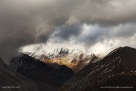 Middle Empire ; French Alps