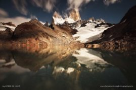 The Lord of the Lost Times ; Patagonia, Argentina