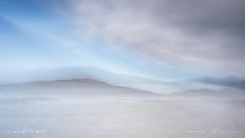 Hebrides Pastels -  Harris, Outer Hebrides, Scotland
