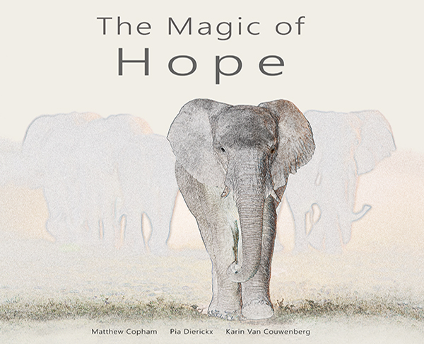 The magic of hope Karin