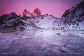 Like a Dream... ; Patagonia, Argentina