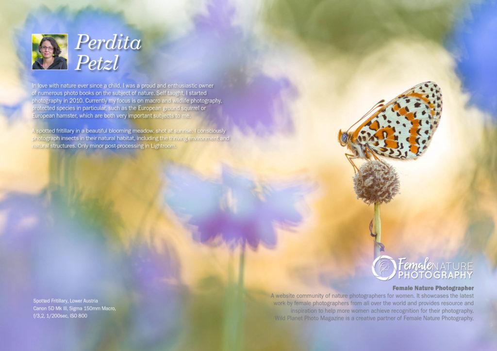 FNPOTM_March Perdita Petzl